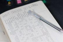 Ideen für die Ordnung auf dem schreibtisch
