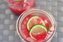 Yummy - Drinks / by Erin Hagen