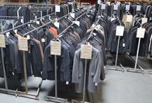 [TERMINE]Vêtements hommes grands couturiers / Retrouvez nous vendredi 14 juin 2013 et samedi 15 juin 2013 pour cette vente aux enchères exceptionnelle de plus de 800 lots de vêtements hommes de grands couturiers
