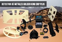 Detectores con Imágen 3D / En este tablero presentaremos todos los modelos de detectores de metales que tienen imagen 3D, estos productos solo en las tiendas Dadco Technology.