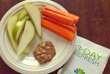 3 Day Refresh | robinhegan.com