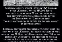 Scottish History FACTS - England  Need us more than we need them