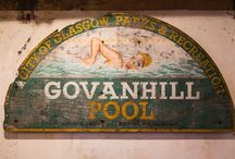 Go a hill pool