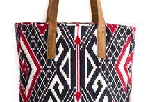 dokuma çanta