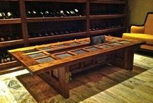 Door tables / by Danielle Ann
