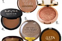 Best Drugstore Products