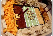 super bowl food / by Nikki Ray