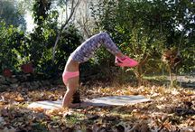 fitness / fitness-yoga #poses #yoga #stretches