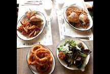 Where to eat in the Catskills / Find the best places to eat in the Catskills, all featuring fresh, local food.