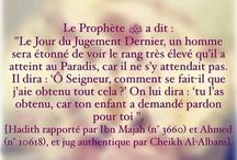 Citation Islam