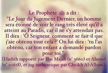 Citation Islam