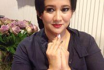Makeup / Natural makeup