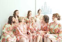 WeddingGirl Wedding :: Genna + Dan