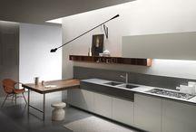 Andrássy 2 kitchen