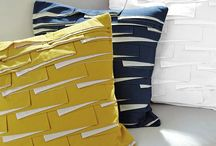 Pillows / by Anna Laurenson