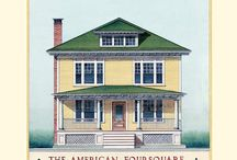 American Foursquare Renovation