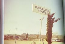 Paradise Cafe Around the World / If you spot one, post it here!