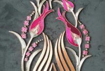 Islamic Filografi Art