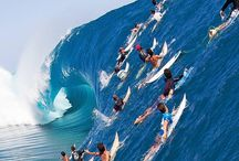 Surf and Surfing stuff
