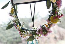 Basteln mit Blumen