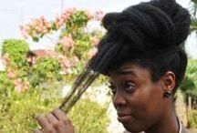 Naturel Hair