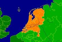 Oranjekoorts in NL