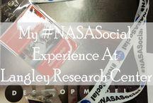 space and NASA
