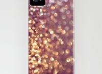Iphone Cases / by Melanie Bruno-Hibler