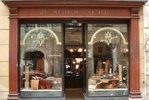 Historia Marki / Tutaj poznasz historię marki De Mehlem sięgającą 1912 roku. Poznasz historię romansu tradycji i nowoczesności...