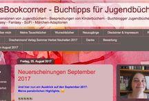 Buchblog-Award 2017