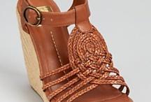 Accessories/Shoes / by Heidi Sanchez