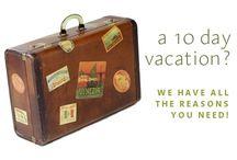 Travel: Healing Retreats