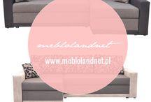 Nasze produkcje / meble wykonane dla klientów na zamówienie według własnej specyfikacji tkaninowej.
