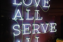Love all, serve all / Since 1971, Hard Rock has been committed to a wide range of philanthropic causes and activities around the World. Our passionate and dedicated team members in our Local Ambassador Program help our communities on a daily basis. As Hard Rockers, our actions are guided by mottos, which can be seen on the walls of every Hard Rock Cafe, Hotel and Casino location, and help us in our goal to make the Earth a safer, healthier and better place for all.