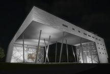 """""""R""""chitecture / by Rutgers University Undergraduate Admissions"""