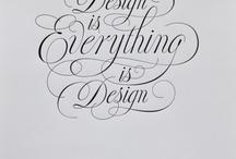 A Little Design Wisdom...
