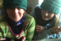 Knitting  / Knit Caps
