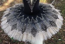 Natalie Ballet costumes/Created by nat :D
