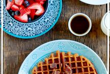 I eat this way: Breakfast / by Lindy Esplin
