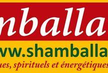 Shamballa Tours / Découvrez les voyages initiatiques, énergétiques et spirituels proposés par Shamballa Tours, agence de voyages officielle en conscience sur les sites sacrés de la Planète