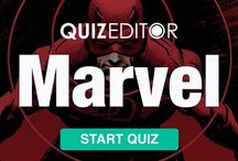 Movies / Quizzes for movie fans
