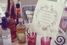 Bridal shower / Bachelorette party / by Jenna MacDonald