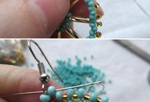 Tutorials / Beading, Tips etc. / by Classy Art Glass