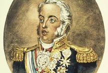 D. João VI e o Brasil de Debret