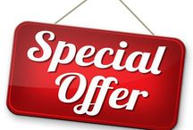 Specials & Promotions / Get the latest information on our current and upcoming specials, promotions and competitions. Keep checking back! You are not going to want to miss out on any of our legendary specials!