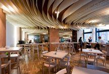 Libro Cafe / Portofoliu Sensio