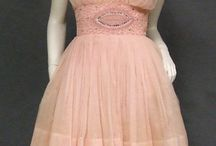 Vintage Evening Dresses Under $100.00 / Want vintage but have a smaller budget? Vintage can fit into any budget.