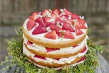 Cakes / by Amanda Kreutzer