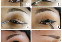Makeup / by Elizabeth Lee