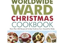 Christmas Cookbooks / by Cynthia Pennock